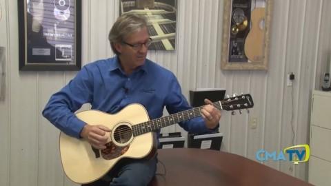Les Belles histoires - Les Guitares Boucher volet 4