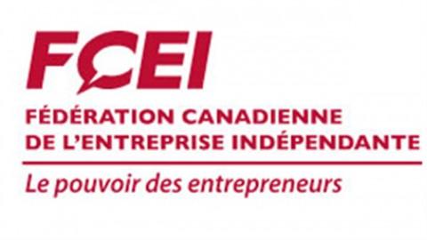 La Fédération canadienne de l'entreprise indépendante demande d'éviter à tout prix une augmentation des impôts des PME