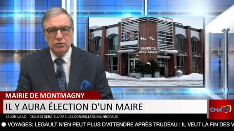 Bonjour Côte-du-Sud - Mercredi 27 janvier 2021