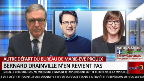 Bonjour Côte-du-Sud - Mardi 4 mai 2021