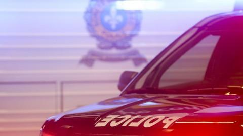 Après un accident, une jeune femme de 17 ans arrêtée pour conduite avec les facultés affaiblies à Montmagny