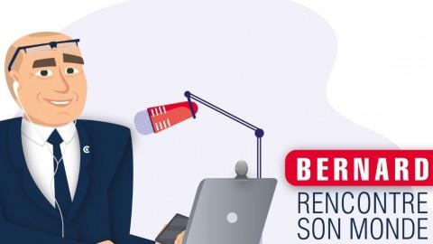 Bernard Généreux lance sa baladodiffusion