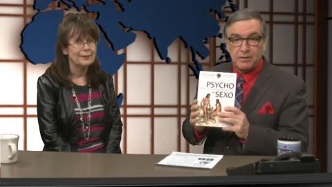 Entrevue : On parle psycho avec la co-auteure du livre « Psycho et sexo »