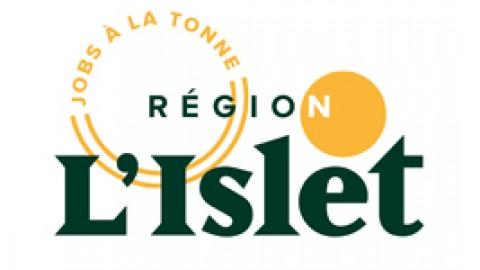 RÉGION L'ISLET - DES JOBS À LA TONNE!