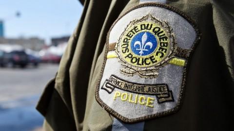 La SQ appelle à la prudence sur les routes du Québec  pour le long congé des patriotes