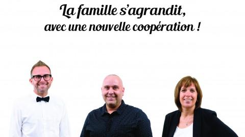 La COOP Montmagny achètera le Bonichoix de Cap-St-Ignace