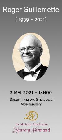 Roger Guillemette