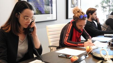 La Clinique juridique téléphonique du JBM est de retour pour la population québécoise!