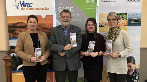 Le Kamouraska accueillera la deuxième édition du colloque en commercialisation du Bas-Saint-Laurent