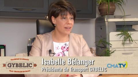 Les Belles Histoires - Transport Gybelic - Partie 1