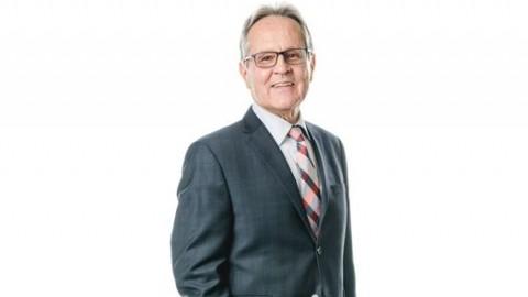 Jean-Guy Boulet élu président de la Chambre de commerce et d'industrie de la MRC de Montmagny