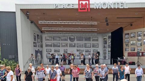 Des activités spéciales à Montmagny pour souligner l'importance des aînés