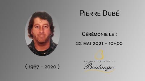 Pierre Dubé