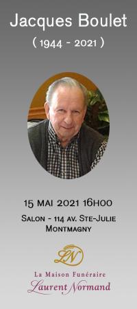 Jacques Boulet