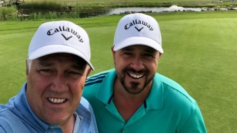 Danny Poulin quitte la direction du Club de Golf Trois-Saumons pour celle du lac Saint-Joseph