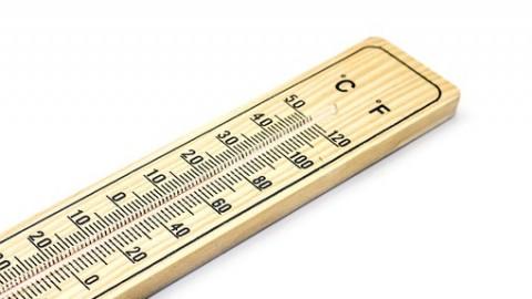 La chaleur accablante des derniers jours amène les autorités à la prévention!