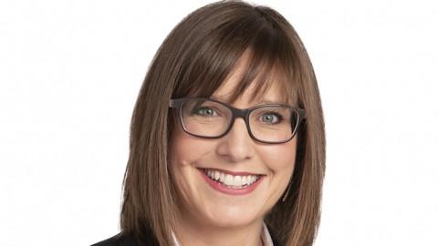 La députée Marie-Eve Proulx serait en arrêt de travail