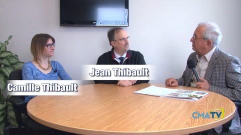 Les Belles Histoires - La famille Thibault - Partie 3