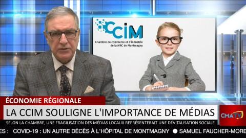 Bonjour Côte-du-Sud - Mercredi 9 décembre 2020