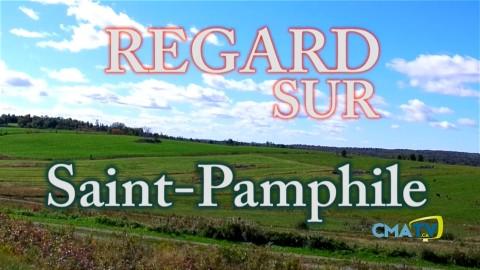 Regard sur St-Pamphile - Émission 4 - 20 novembre 2018