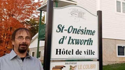 Vision, développement et responsabilité guideront Saint-Onésime-d'Ixworth