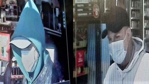 Des suspects de vol recherchés à Lévis