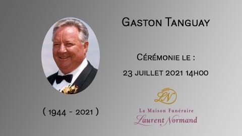 Gaston Tanguay