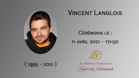 Vincent Langlois