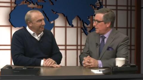 Entrevue : Actualités régionales avec Bernard Généreux