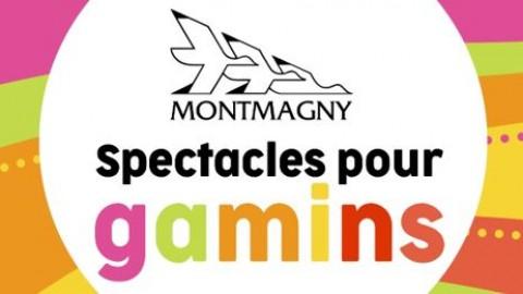 La Ville de Montmagny propose 4 spectacles virtuels pour divertir les enfants