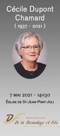 Cécile Dupont Chamard