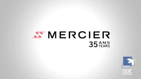 Les belles histoires de la Côte-du-Sud : Planchers Mercier (bloc 2)