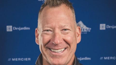 L'entraineur Simon Olivier quitte l'Everest de la Côte-du-Sud