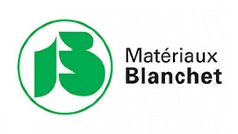 MATÉRIAUX BLANCHET - JOURNALIER DE PRODUCTION