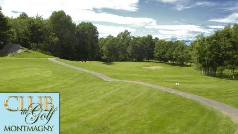 18 terrains de golf s'unissent pour soutenir les enfants atteints de cancer et leur famille