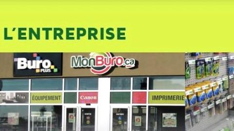 MonBuro.ca achète Solutions Témis