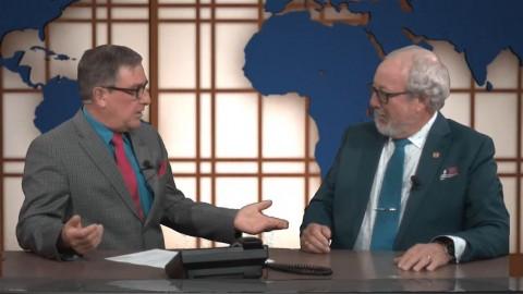 Entrevue : Rapport du conseil municipal de Montmagny du mois d'octobre 2017