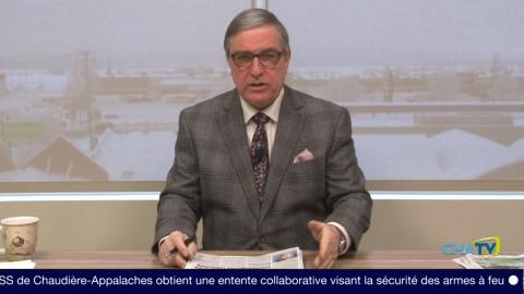 Retour sur le reportage de Radio-Canada sur le tollé du pavillon multifonctionnel - 27 janvier 2020