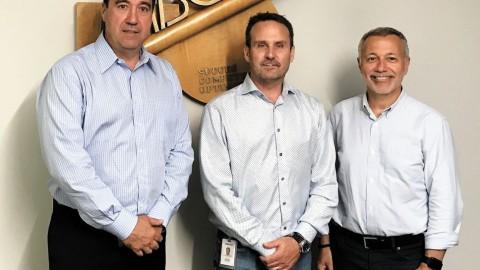 De nouveaux actionnaires chez Amisco pour accroître la croissance et maintenir la propriété québécoise!