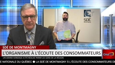 Bonjour Côte-du-Sud - Mercredi 10 mars 2021