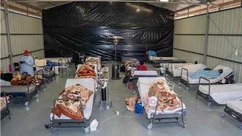 Umano Medical fait un don de 144 lits pour l'Eswatini