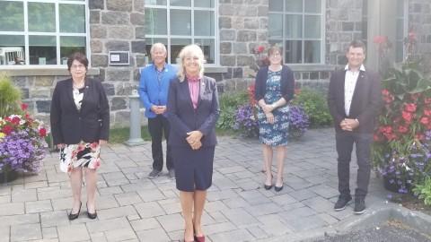 Québec annonce plus de 1,4 M$ pour la santé durable dans la MRC de Montmagny
