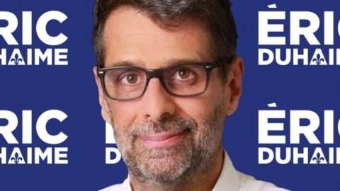 Éric Duhaime demande aux autres partis politiques de regarder les aspects négatifs du confinement sur le Québec