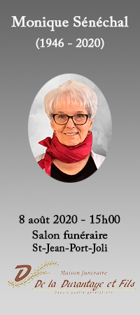 Monique Sénéchal