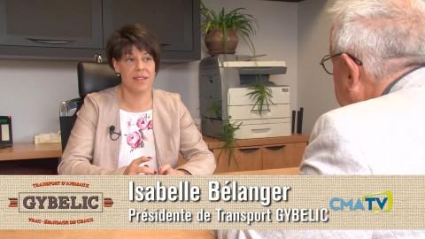 Les Belles Histoires - Transport Gybelic - Partie 2