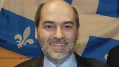 Le président du Parti québécois de la Côte-du-Sud voit d'un bon œil la possible candidature de François Lapointe